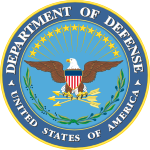 Seal of the Department of Defense