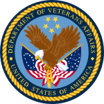 Seal of the Department of Veterans Affairs